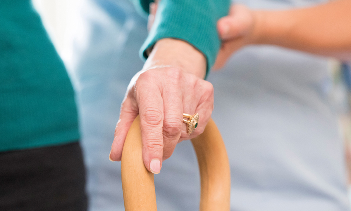 The Opioid Crisis and Managing Pain in Senior Living