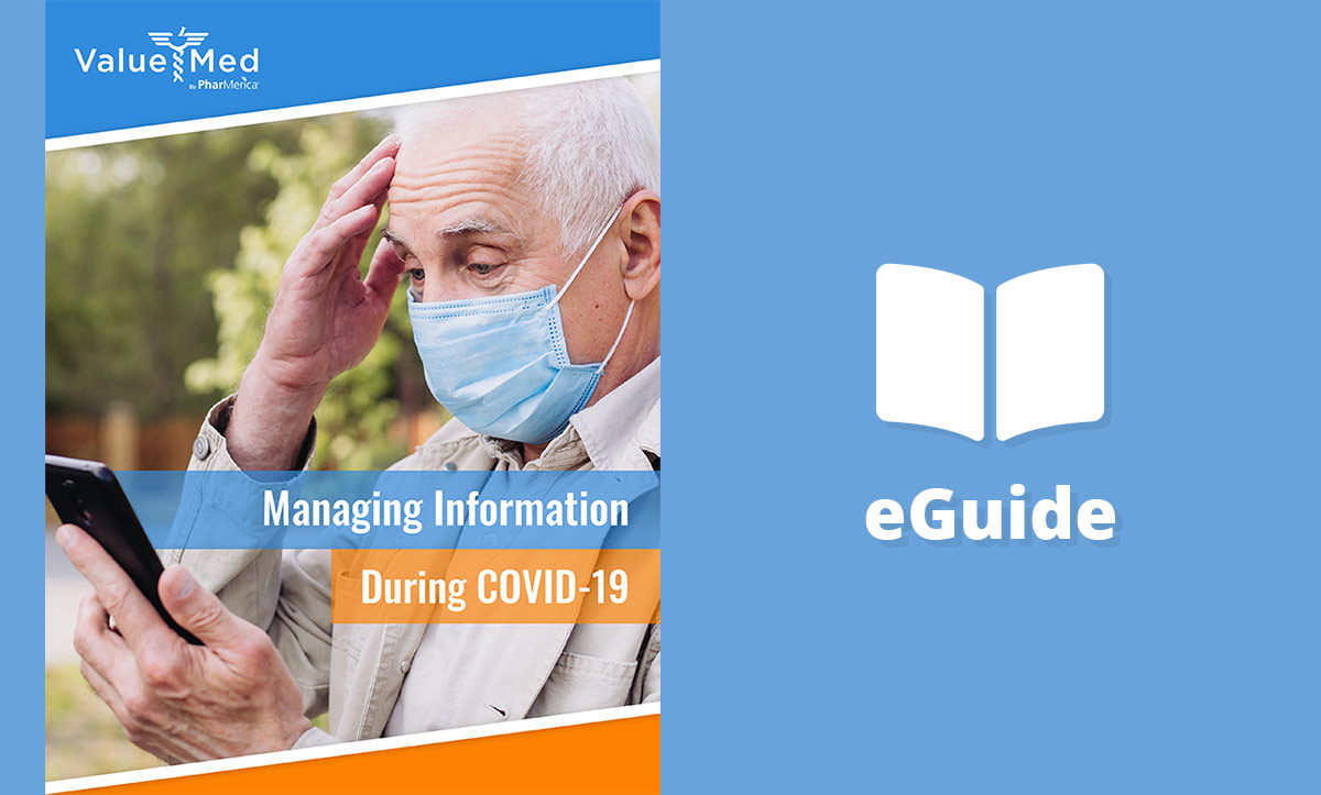 Managing Information During COVID-19