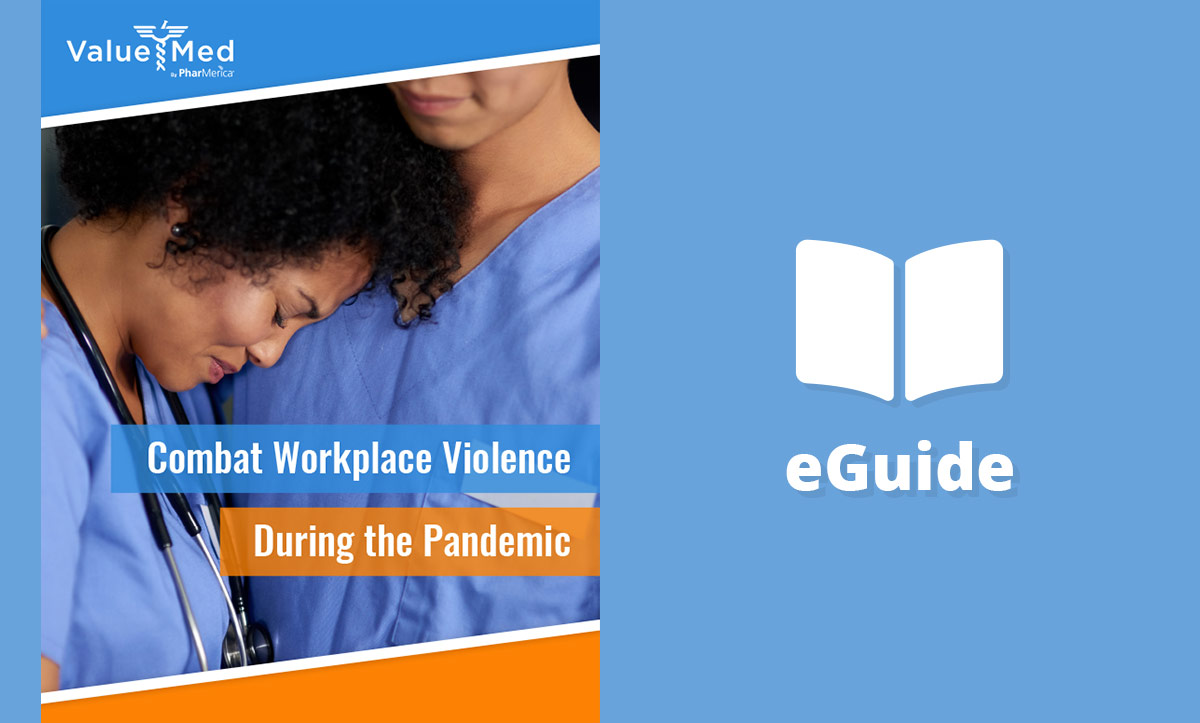 Combat Workplace Violence During the Pandemic