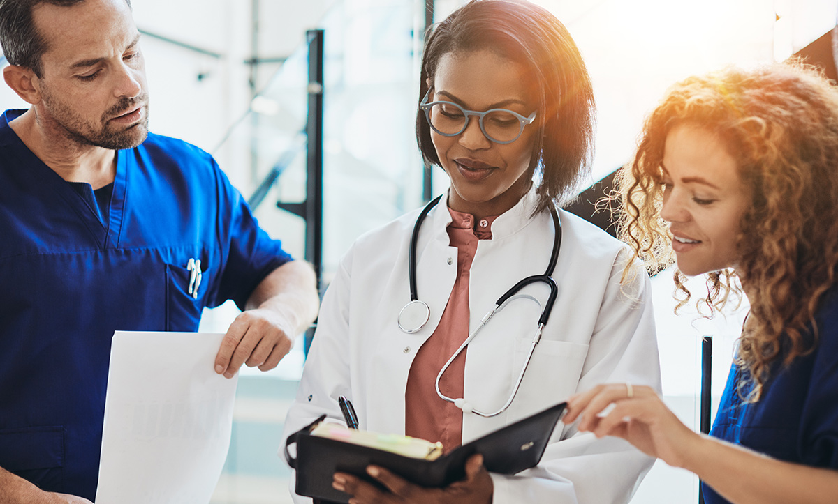 Navigating the minefields of regulation: Welcome to skilled nursing care