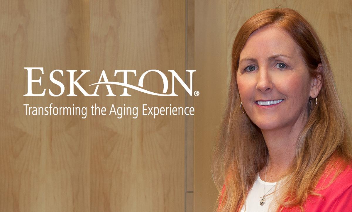 Seniors at the heart of Eskaton's strategic partnership with PharMerica
