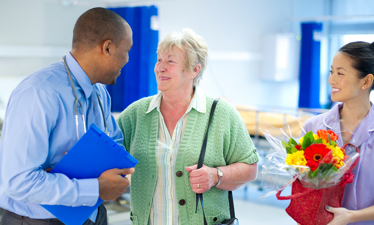 The 5 things every SNF should know about discharge planning.