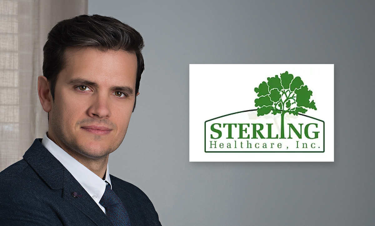 Sterling Healthcare, PharMerica share mutual goals and resident-centered care.