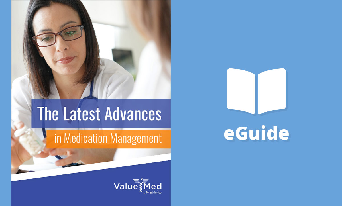 The Latest Advances in Medication Management