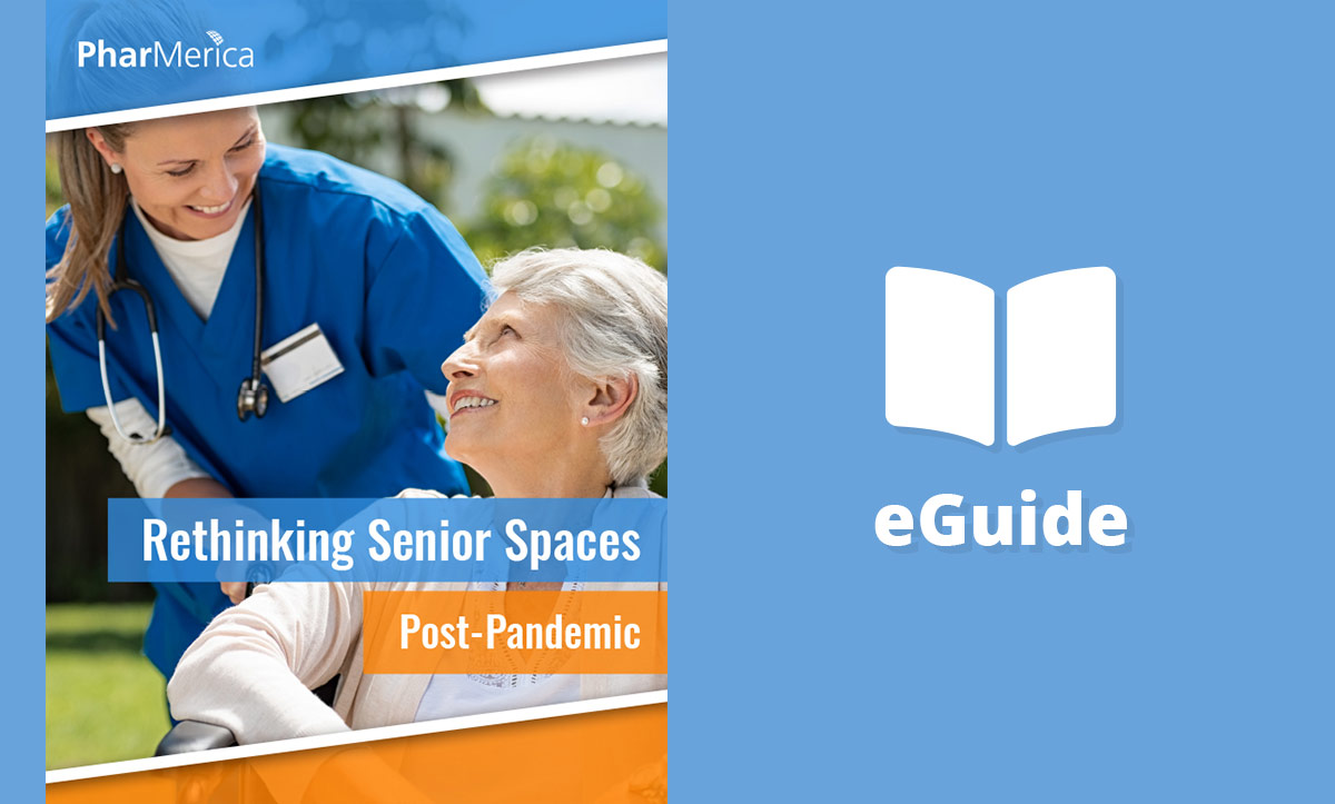Rethinking Senior Spaces Post-Pandemic