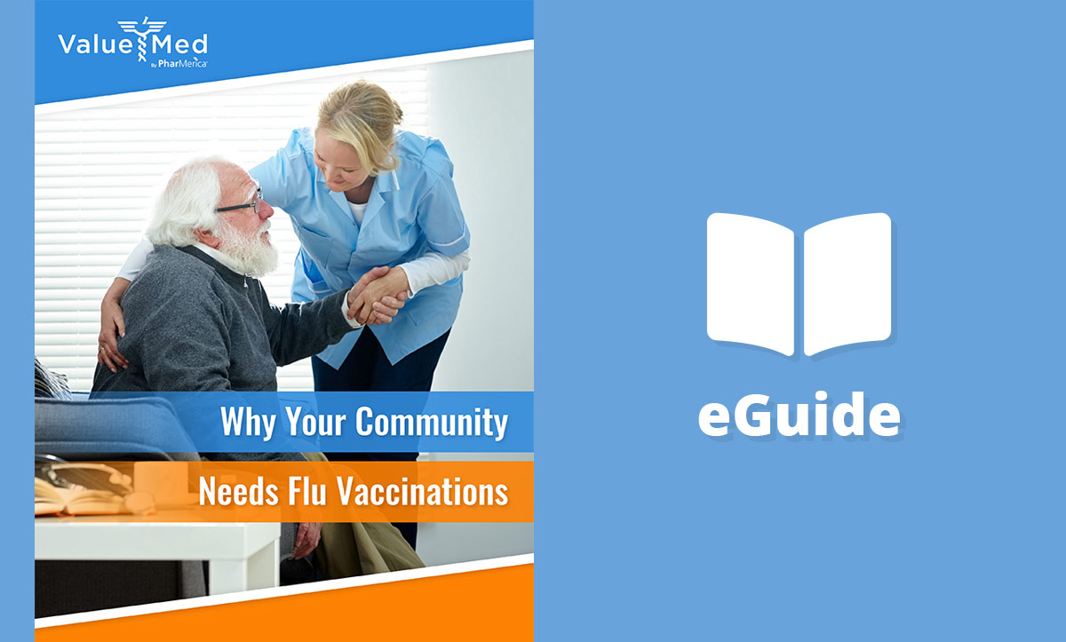 Why Your Community Needs Flu Vaccinations
