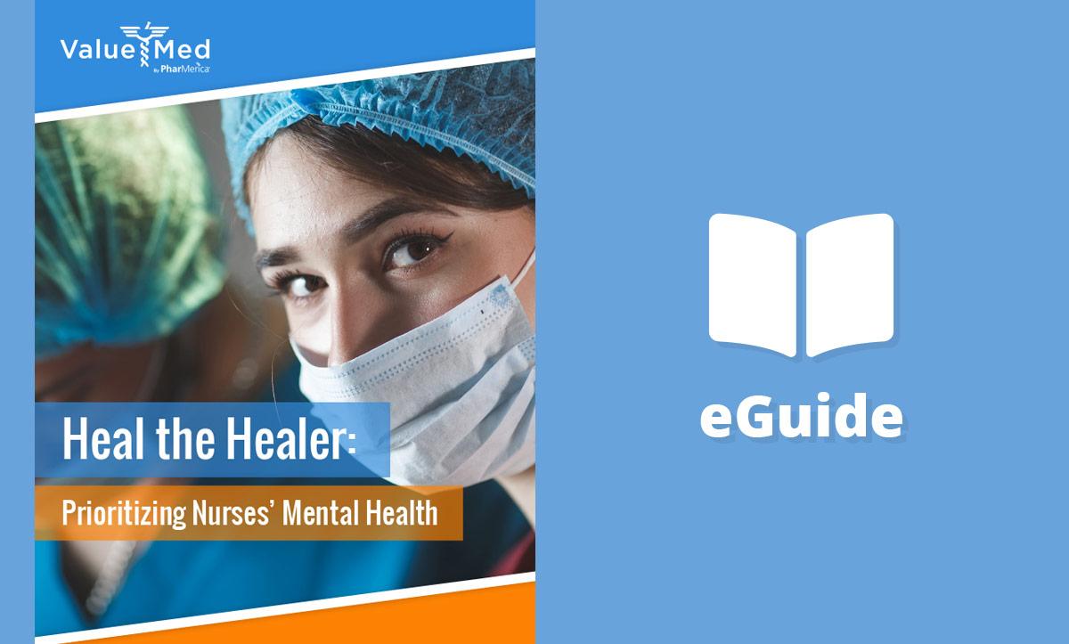Heal the Healer: Prioritizing Nurses' Mental Health