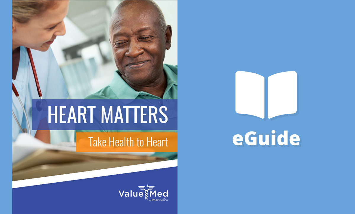HEART MATTERS: Take Health to Heart