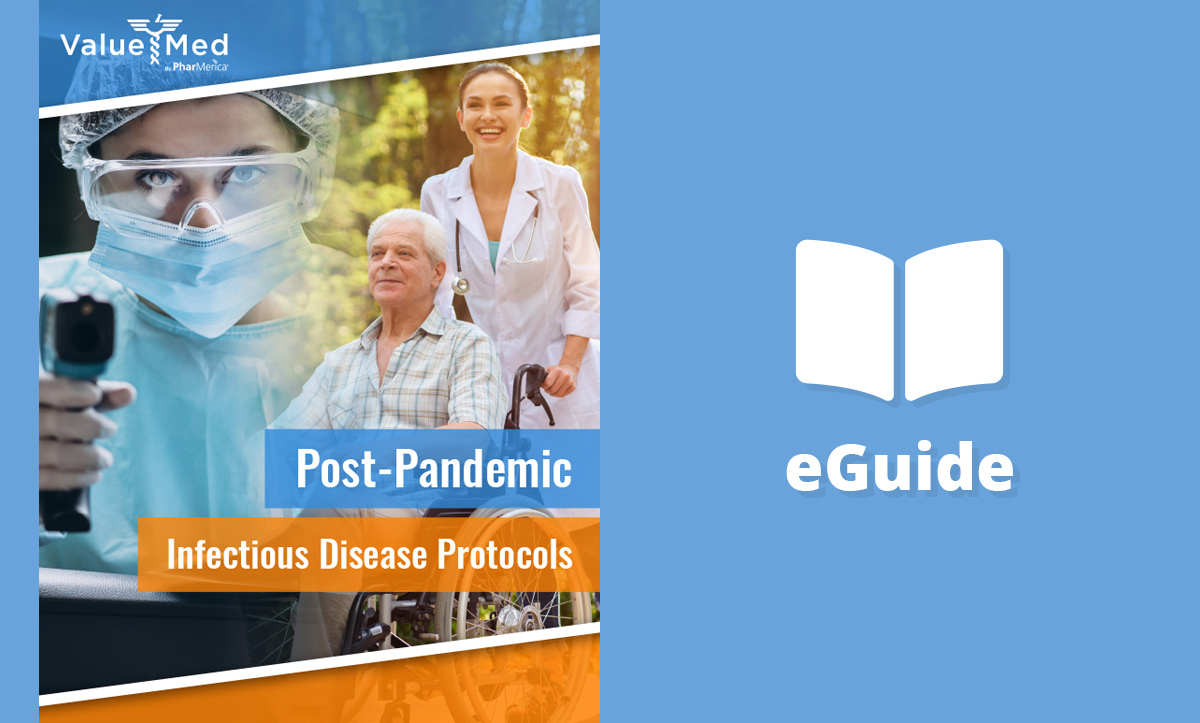 Post-Pandemic Infectious Disease Protocols