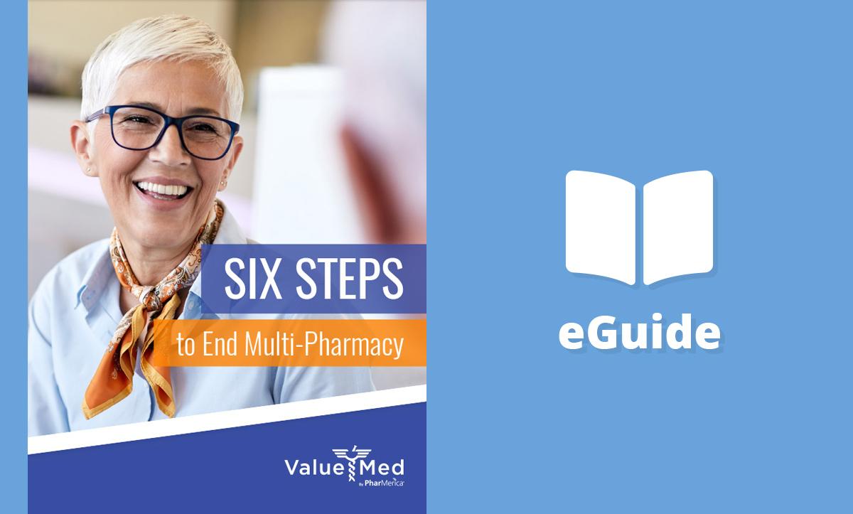 Six Steps to End Polypharmacy