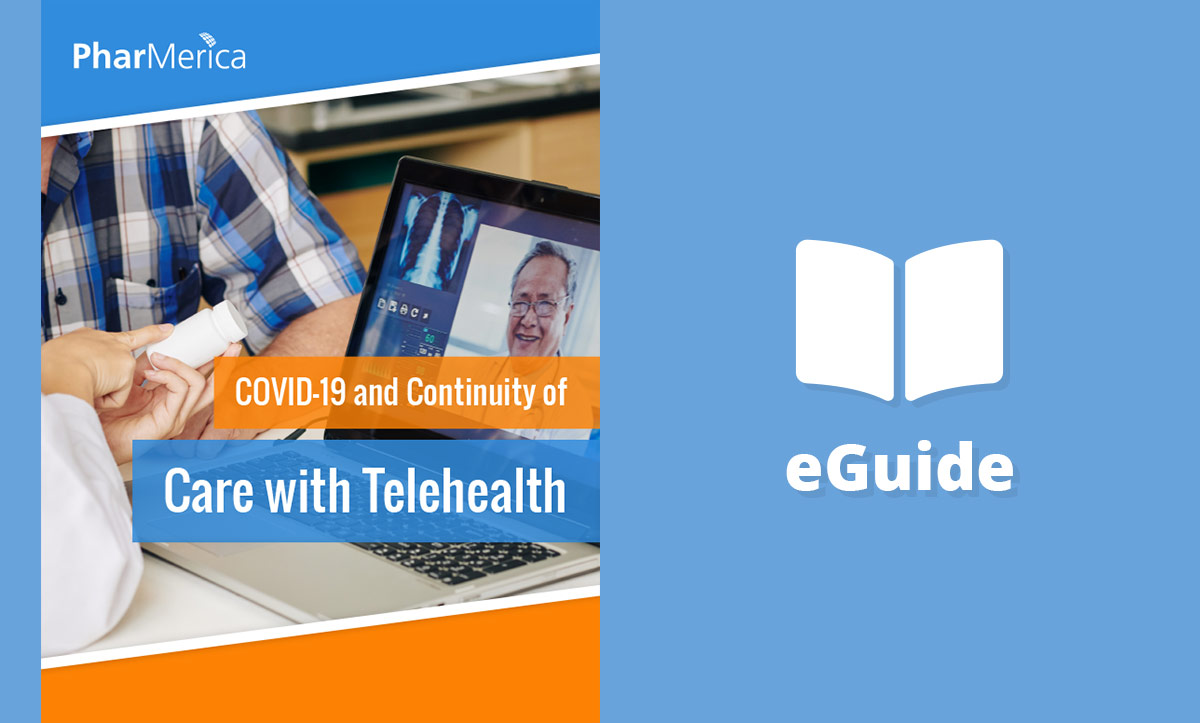 COVID-19 and Continuity of Care with Telehealth