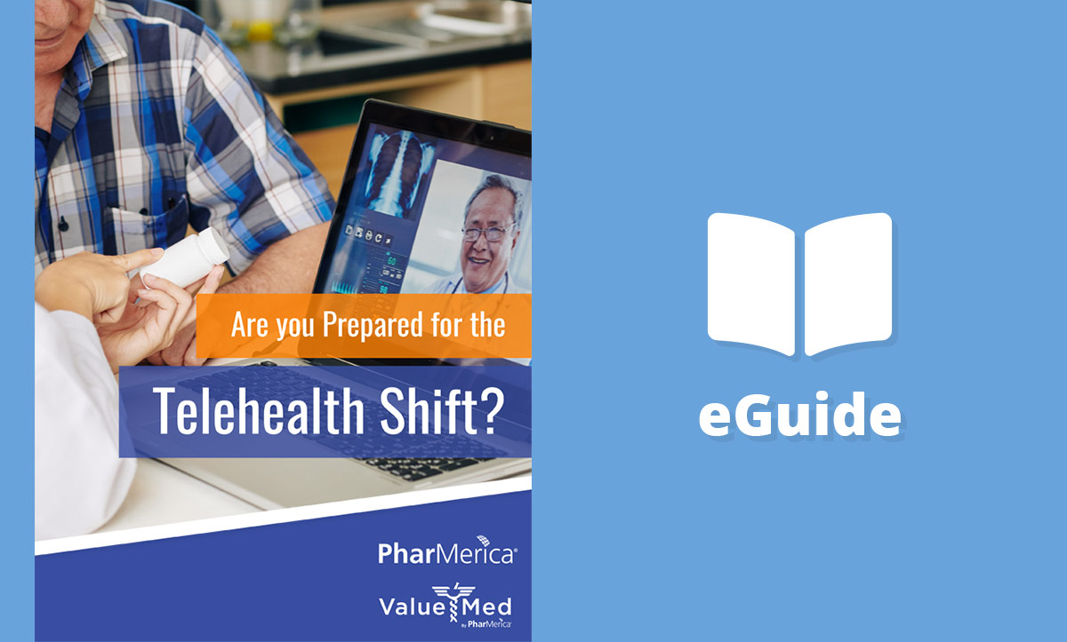 Are you Prepared for the Telehealth Shift?