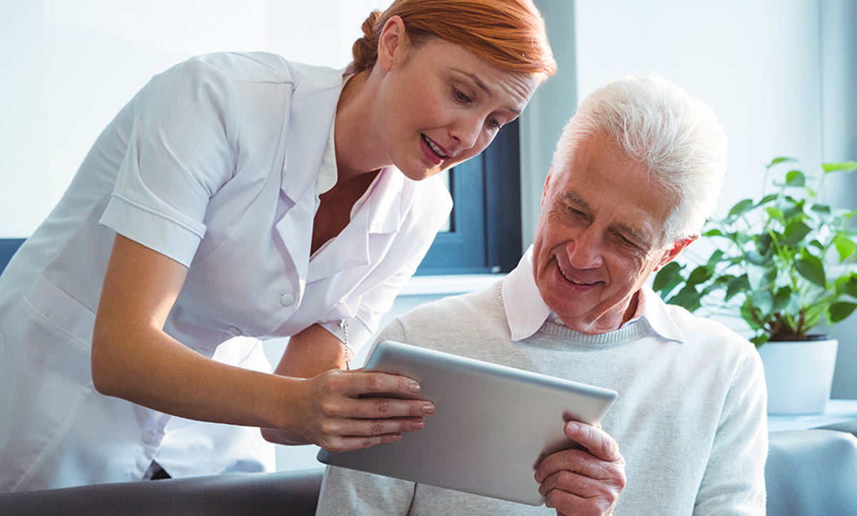 Go-To Apps for Memory Care Therapists