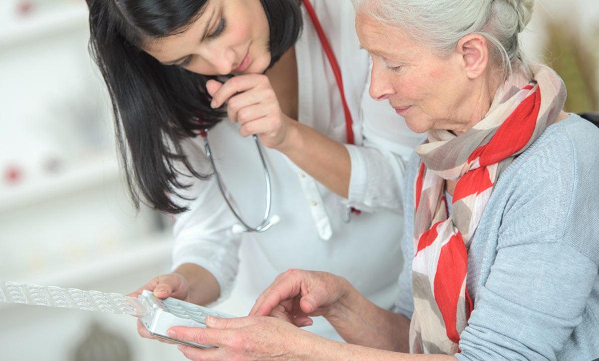 Reducing Medication Errors Starts at Admission