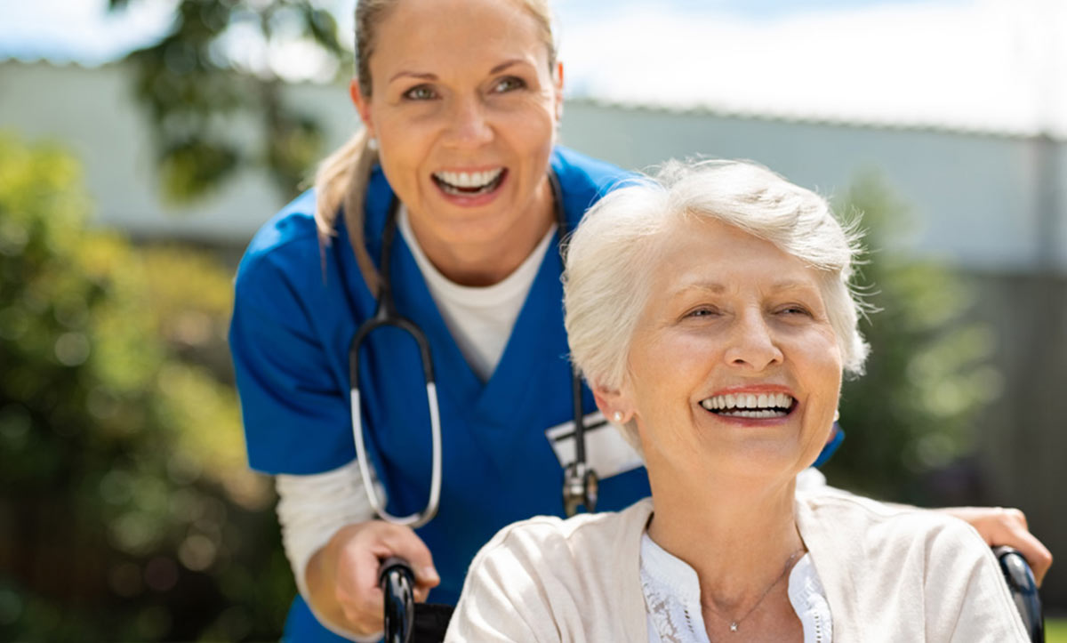 Rising resident acuity is transforming the assisted living sector